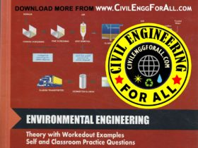 Environmental Engineering ACE GATE IES PSU Material Free Download PDF