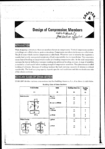 [GATE - PSU - GOVT EXAMS] STEEL STRUCTURES IES MASTERS Study Material Screenshots 3