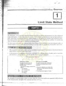 IES MASTER RCC AND PRESTRESSED CONCRETE GATE IES PSU GOVT EXAMS STUDY MATERIAL Screenshot 2