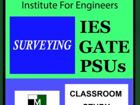 IES MASTER SURVEYING GATE MATERIAL 1