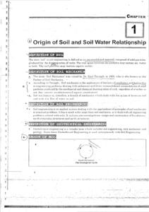 IES MASTER Soil Mechanics GATE PSU IES Material Screenshot 1