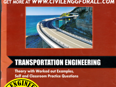 Transportation Engineering - GATE Material - Ace Engineering Academy - Free Download PDF - civilenggforall 1