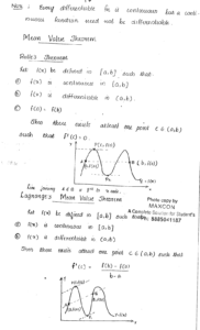 Engineering Mathematics ACE Academy GATE Handwritten Notes Free Download PDF CivilEnggForAll 2