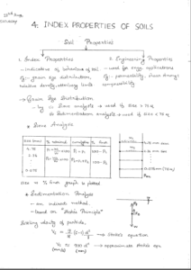 Geotechnical Engineering ACE GATE Notes 2
