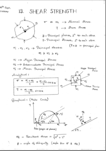 Geotechnical Engineering ACE GATE Notes 4
