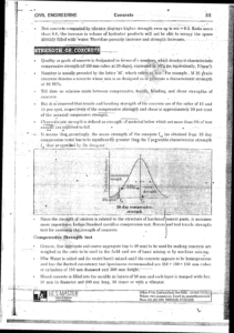 [GATE - PSU - GOVT EXAMS] Building Materials IES MASTERS Study Material Screenshot 3