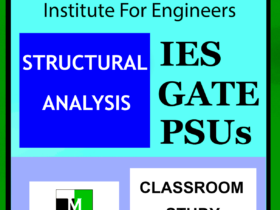 IES Master Structural Analysis Main Page 1