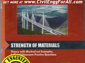 Strength of Materials ACE GATE IES PSU Study Material
