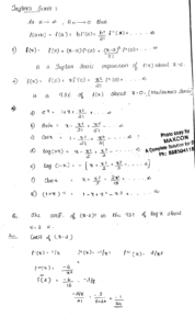 Engineering Mathematics ACE Academy GATE Handwritten Notes Free Download PDF CivilEnggForAll 3