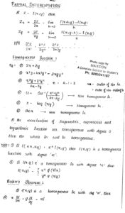 Engineering Mathematics ACE Academy GATE Handwritten Notes Free Download PDF CivilEnggForAll 4