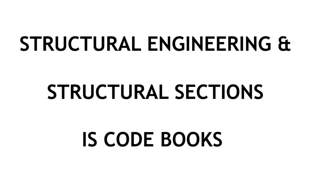 IS CODE BOOK] Structural Engineering and Structural Sections