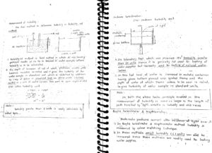 Environmental Engineering Made Easy GATE Handwritten Notes PDF
