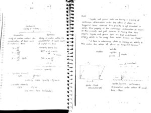 Fluid Mechanics Made Easy GATE Handwritten Classroom Notes PDF