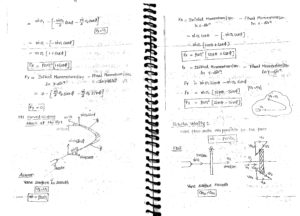 Hydraulic Machinery Made Easy GATE Handwritten Notes Download PDF