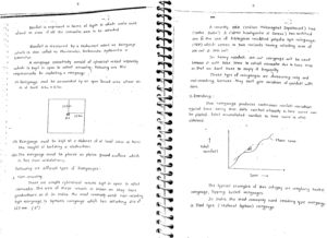 Hydrology & Irrigation Made Easy GATE Handwritten Classroom Notes