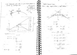 Highway Engineering Made Easy GATE Handwritten Notes Download PDF