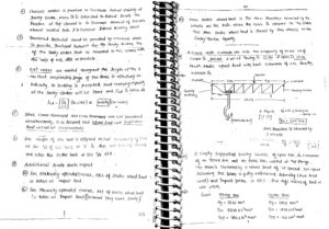 Steel Structures Made Easy GATE Handwritten Notes Part-2 PDF