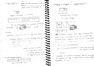 Irrigation IES ESE Exam Ace Academy Handwritten Classroom Notes PDF