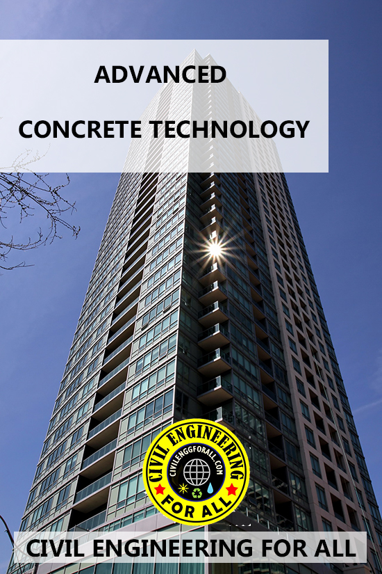 Advanced Concrete Technology Textbook By Civilenggforall Free Download Pdf