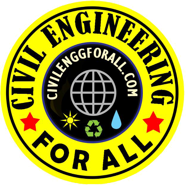 CIVIL ENGINEERING FOR ALL – Download Civil Engineering Notes and