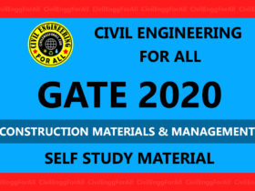 CIVIL ENGINEERING FOR ALL - Download Civil Engineering Notes